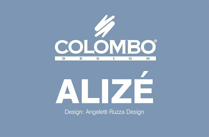 Colombo Design Alize B2502 DX