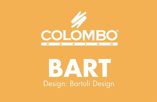 Colombo Design Bart B2201