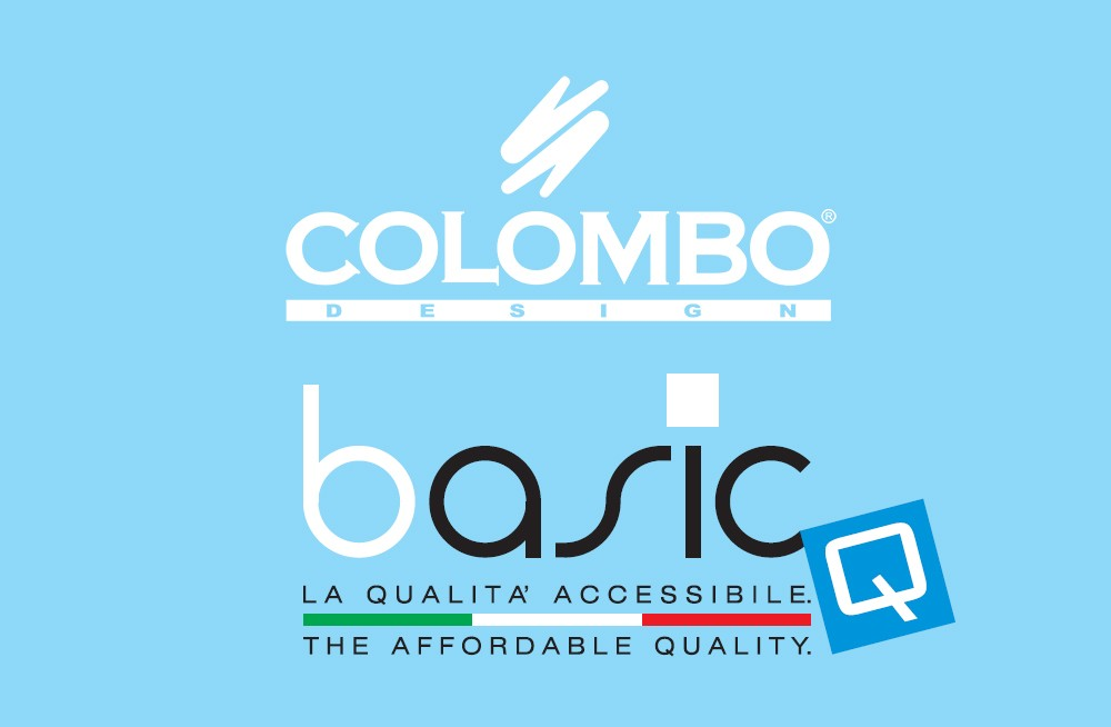 Colombo Design BasicQ B3708DX