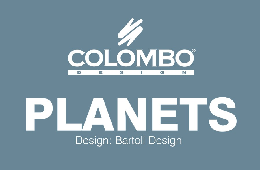 Colombo Design PLANETS B9833