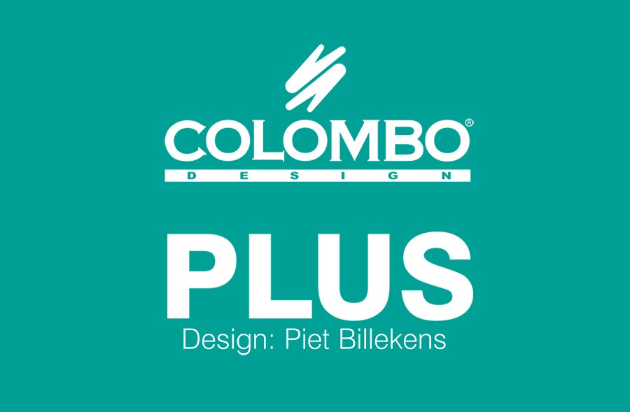 Colombo Design Plus W4912.BM