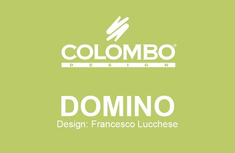 Colombo Design DOMINO B9362+B3410