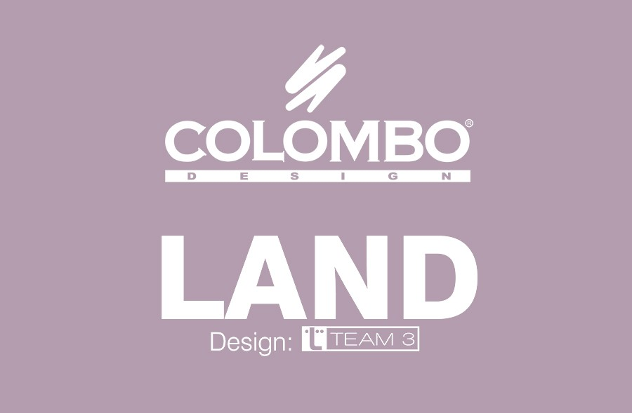 Colombo Design Land B2807