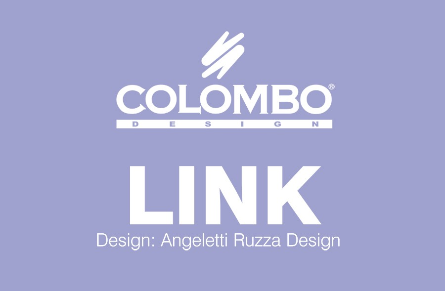 Colombo DESIGN LINK B9310DX