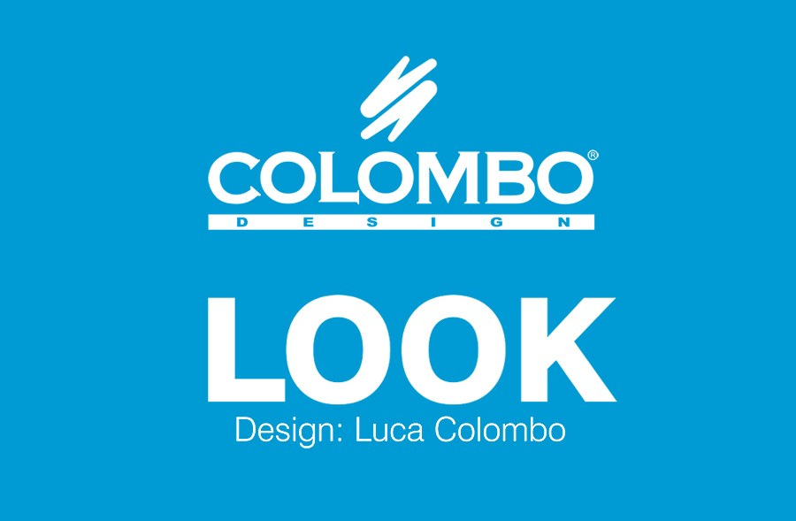 Colombo Design LOOK B1602.BM