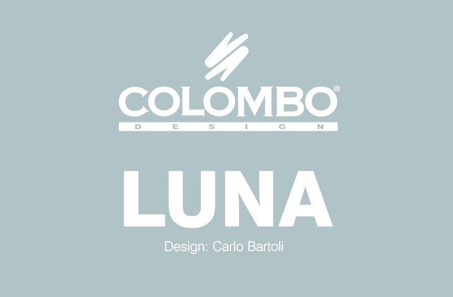 Colombo Design LUNA B0113