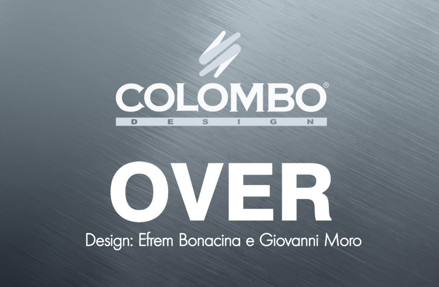 Colombo Design Over B9328