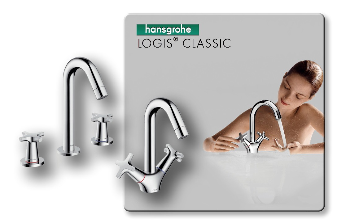 hansgrohe logis classic