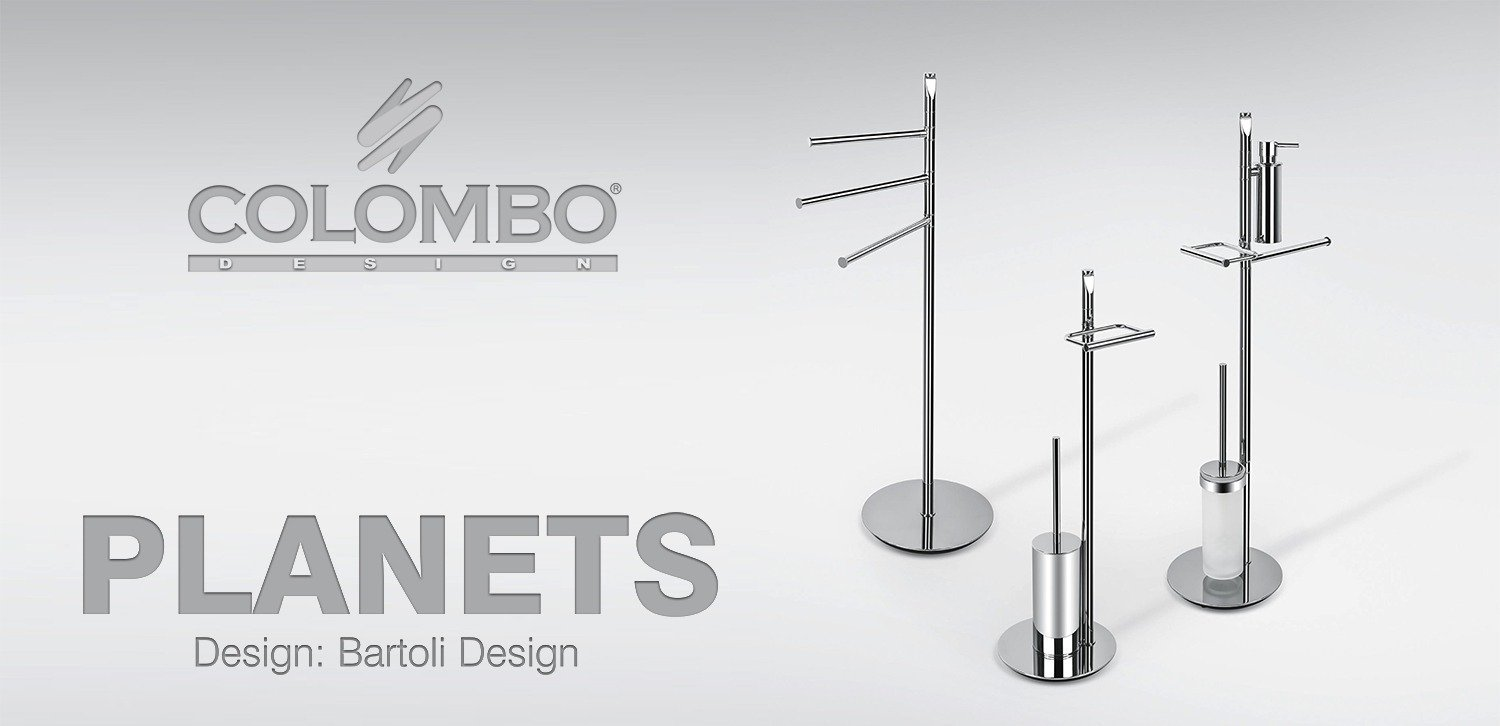 Colombo Design PLANETS