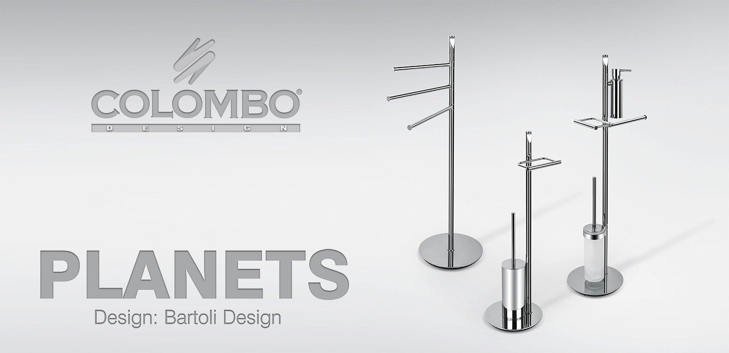 Colombo Design - PLANETS