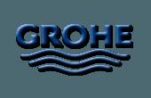 Встроенные смесители для душа GROHE
