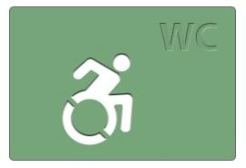 Унитазы для инвалидов