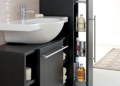 Мебель для ванной комнаты Ideal Standard Small+
