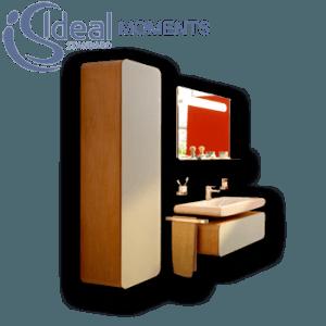 Мебель для ванной комнаты Ideal Standard Moments