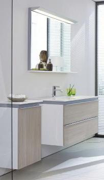 Мебель для ванной комнаты Duravit Darling New