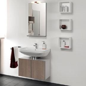 Мебель для ванной VILLEROY BOCH Frame to Frame