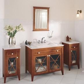 Мебель для ванной VILLEROY BOCH HOMMAGE
