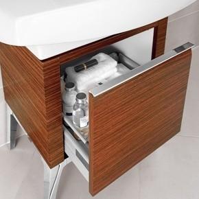 Мебель для ванной VILLEROY BOCH BELLEVUE