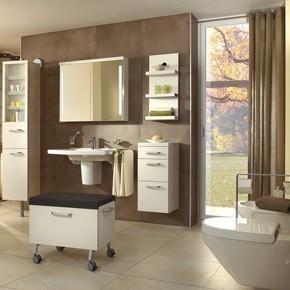 Мебель для ванной VILLEROY BOCH LIFETIME