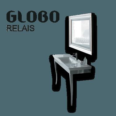 Мебель для ванной комнаты GLOBO Relais