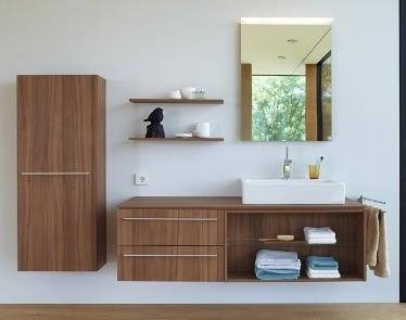 Мебель для ванной комнаты Duravit X-LARGE