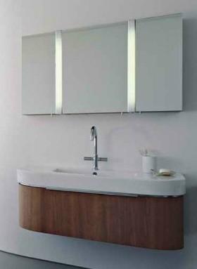 Мебель для ванной комнаты Duravit Happy D