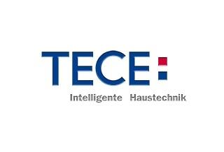 Инсталляции TECE (Германия)