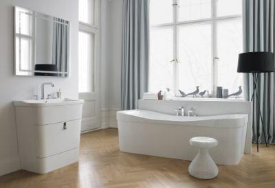 Мебель для ванной комнаты Duravit ESPLANADE