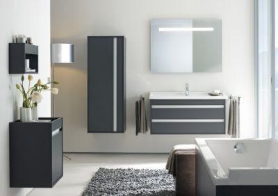 Мебель для ванной комнаты Duravit KETHO