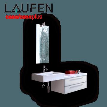 Мебель для ванной LAUFEN Case для коллекции Living