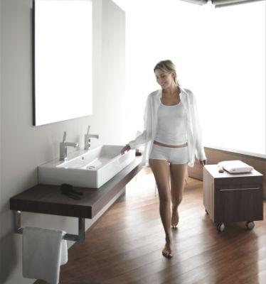 Мебель для ванной комнаты Duravit FOGO