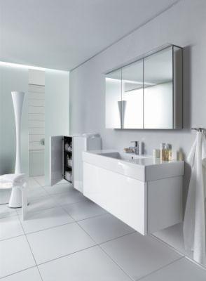 Мебель для ванной комнаты Duravit DELOS