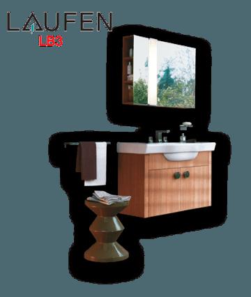 Мебель для ванной LAUFEN LB3