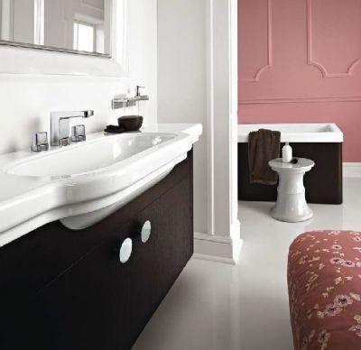 Мебель для ванной LAUFEN LB3 серия classic/modern (ручка-кнопка)