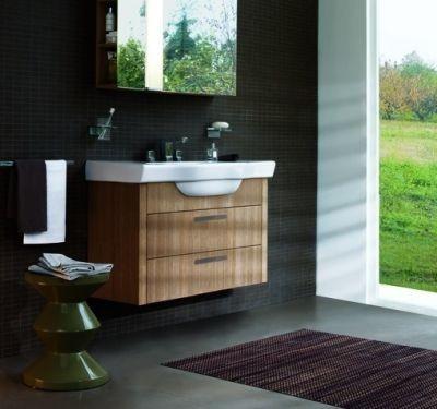 Мебель для ванной LAUFEN LB3 серия classic/modern (ручка-скобка)
