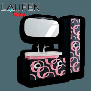Мебель для ванной LAUFEN Mimo