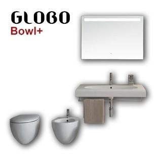 Globo BOWL+