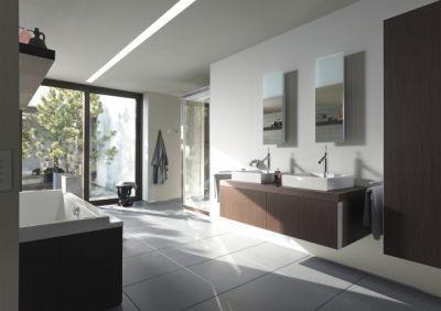 Мебель для ванной комнаты Duravit Starck