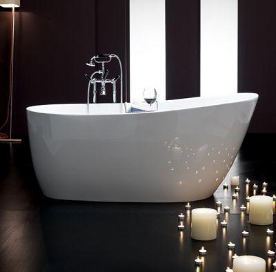 Акриловые ванны Gaia