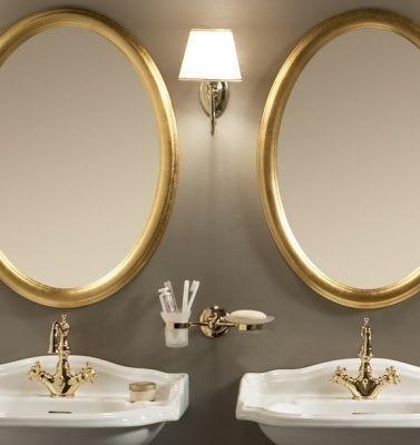 Аксессуары для ванной комнаты GAIA REGENT