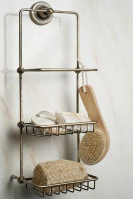 Аксессуары для ванной комнаты GAIA LINCOLN