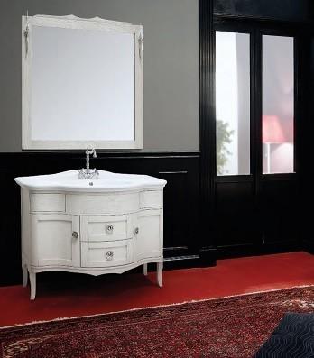 Мебель для ванной комнаты Gaia DECAPE
