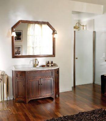 Мебель для ванной комнаты Gaia RUSTICI