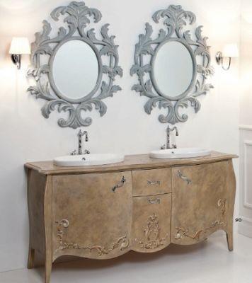 Мебель для ванной комнаты Gaia DECORATI