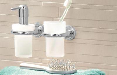 Аксессуары для ванной комнаты GROHE ATRIO