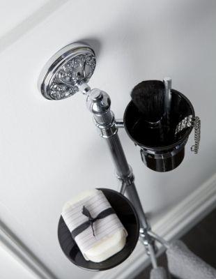 Аксессуары для ванной комнаты GAIA LEXINGHTON