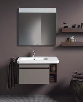 Зеркало для ванной до 50 см
