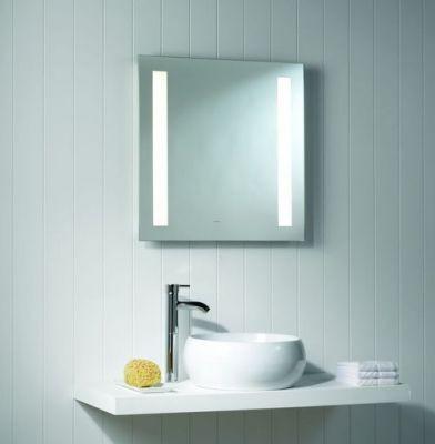 Зеркало для ванной от 50 см до 60 см