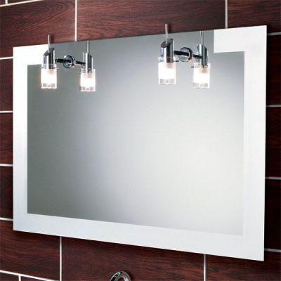 Зеркало для ванной от 90 см до 100 см