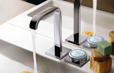Смесители GROHE Allure F-digital